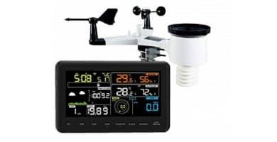estacion meteorologica Froggit WH3000 – Froggit 3500 precios