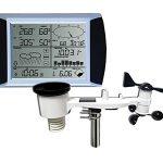 estacion meteorologica profesional Froggit WH1080 SE comprar