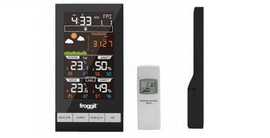 EstaciOn Meteorologica para casa Froggit WH2800