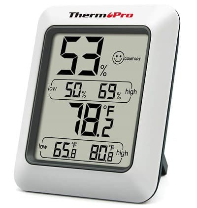 lidl termometros