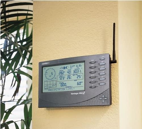 estacion meteorologica davis vantage pro 2